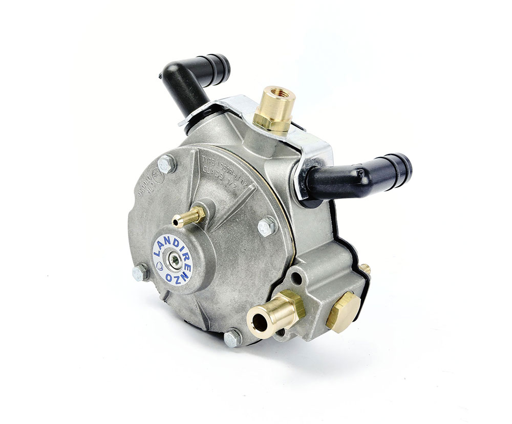 LI02 Regulator