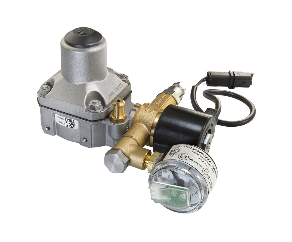 NG2 Regulator