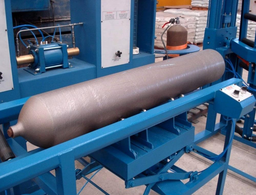 Injector Rail